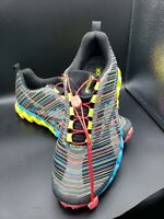 Reebok Mens Zignano Zigtech Sneakers, Size 9