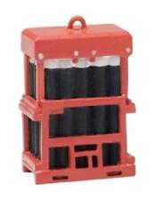 Bachmann 44-537 Caged Gas Bottles X4 OO Gauge