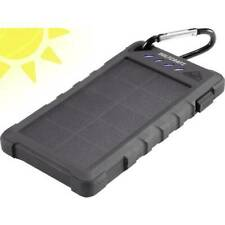 Voltcraft sl80 power bank solare lipo 8000 mah