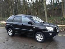 Air Conditioning Sportage Manual Cars