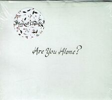 Majical Cloudz Are You Alone?  (US IMPORT)  CD NEW & SEALED