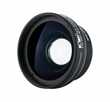 JJC KLS-37X045 KIWIFOTOS 0.45× Wide Macro Angle Conversion Lens for Smart Phone