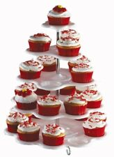 5 tier Cupcake Holds 27 Dessert Stand Cup cake cakes kitchen collection