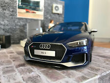 Audi RS5 Coupe GT Spirit 1:18 Tuning Umbau in OVP Nr. 466/999