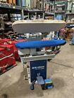 42'' Manual Utility Steam Press