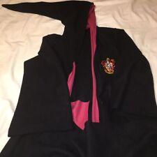 Rubies Harry Potter Gryffindor Robe Costume - Size Kids/Junior Large