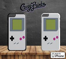 Gameboy Game Boy Cool Arcade Console Hard Case Cover for all iPhone Models D15