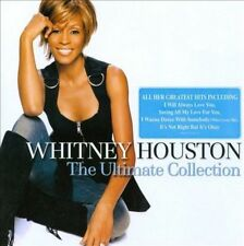The Ultimate Collection by Whitney Houston (CD, Oct-2007, Arista)