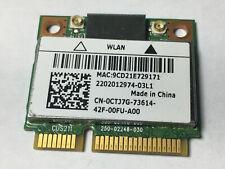Dell Xps 13 L322X Wireless Wifi Card Ctj7G 0Ctj7G