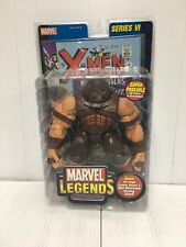B0695//A6833 MARVEL Item No SUPER HERO MASHERS JUGGERNAUT Action Figure *NIB