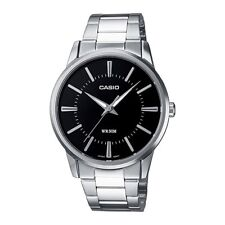 CASIO MTP-1303D-1A * Herren Armbanduhr * Wasserdichtigkeit * Kostenloser Versand