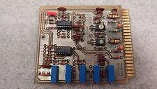 Branson Ipc Rf Gen Board Pm122-B07150 Pm122/129