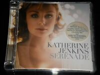 Katherine Jenkins - Serenade - CD Album - 2006 - 14 Great Tracks