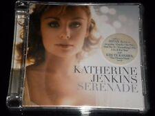 Katherine Jenkins - Serenade - CD álbum - 2006 - 14 Genial Canciones