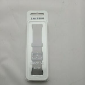 NEW Samsung ET-SUR72 Replacement Band for Samsung Gear S2 Smartwatch, Gray