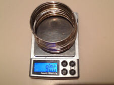 Details about  90g Scrap Silver Electricronic Contacts / wire