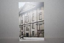neue AK HAMBURG - Ecke der Brandstwiete und des neuen Wandrahm - Motiv von 1884
