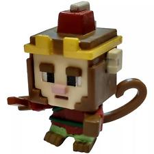 Minecraft Mini-figure Monkey King - Used w/o Original Box