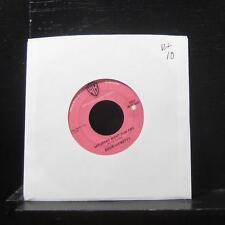 """Eddie And Betty - Sweet Someone / Saturday Night Fish Fry 7"""" 5054 Vinyl 45"""