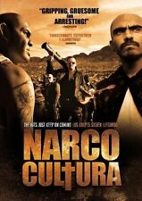 Narco Cultura(2014) DVD -Spanish with English Subtitles