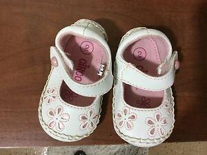 Baby Girl Circo shoes