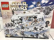 LEGO 75098 Star Wars Assault on Hoth (UCS) - Brand New Sealed