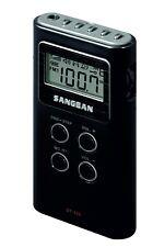 Radio Portátil Sangean Dt-120