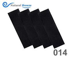 4 Carbon Pre-Filter GermGuardian AC4800 Replacement 4825 FLT4825 HEPA Filter B