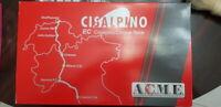 ACME 55027 - Set 3 Carrozze Cisalpino 5 terre