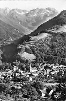 ALLEVARD-les-BAINS - vue générale et le Gleyzin - Les Belles Alpes Françaises