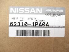 Genuine Nissan 62310-1PA0A Radiator Grille Black w/ Emblem 2012-18 NV1500 25 35
