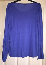 M&S Ltd Collection Unusual Top, Size 14 - Gorgeous!