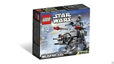 LEGO STAR WARS: AT-AT, LG-75075 MICROFIGHTERS