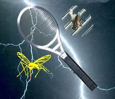 The Jolt Bug Zapper, Fly Swatter,Mosquito Killer Racket