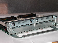 Cisco NM-2V  2 Voice/Fax Interface Network Module
