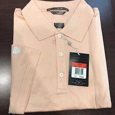 Men's Tiger Woods Golf Shirt - Large NWT