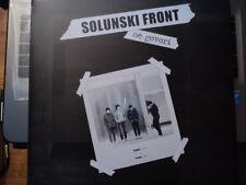 Solunski Front - Ne Govori Lp kbd gism distress necrophilia ubr NEW