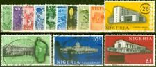 VF (Very Fine) Used African Stamps
