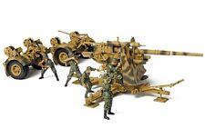 Forces Of Valor 80070 German 88 Mm Flak Gun