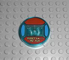 LEGO Dimensions - Toy Tag für Marty McFly - Toytag Zukunft Future 6122862 71201