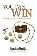 You Can Win by Andre Butler (2012, Paperback)