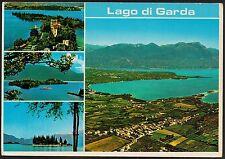 AD1816 Brescia - Provincia - Lago di Garda - Vedute