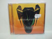 Goldiesaturnzreturn 1998 CD cd12756