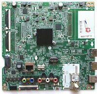 LG EBT65211003 EAX67872805(1.1)  Main Board for 65UK6200PUA BUSWLOR Replacement