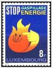 Timbre Luxembourg 990 ** lot 20562