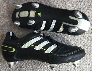 ADIDAS PREDATOR X SG FOOTBALL BOOTS UK 8