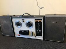 Sony TC-270 Reel to Reel Tape Recorder