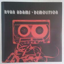 Ryan Adams Demolition CD Europa 2002