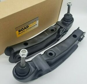 ROADSAFE Holden Commodore Front Lower Control Arms (2) for VB,VC,VH,VK,VL,VN,VP