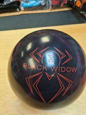 Used 15lbs Hammer Black Widow 2.0